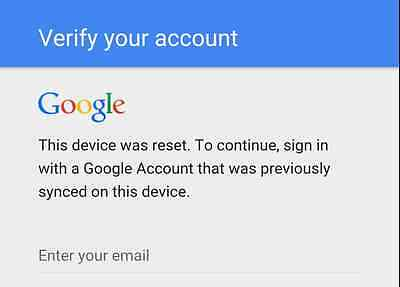 Reset/Unlock FRP for SAMSUNG Remote Google Account Bypass Removal