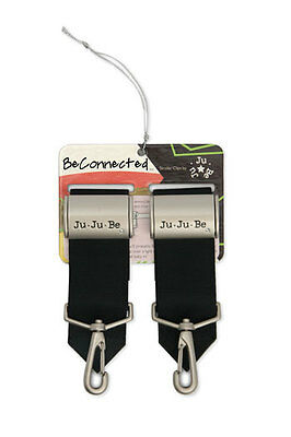 Ju-Ju-Be Be Connected Stroller Straps