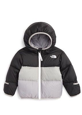 THE NORTH FACE Reversible Moondoggy Down Jacket Infants' 6-12 Months