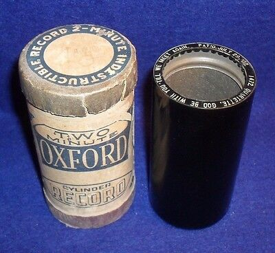 Oxford-Indestructible-2M-Cylinder-Record