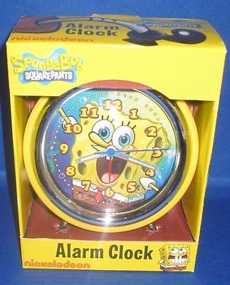 SpongeBob SquarePants Alarm Clock