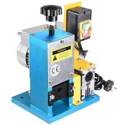 Electric Wire Stripping Machine - Metal Copper Cable Stripper Scrap Recycle Tool