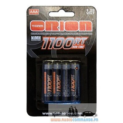 Elements R3-Aaa Ni-Mh Team Orion 1100Rt (4)