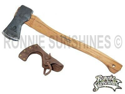 Hultafors Classic 0.5kg Head Weight Trekking Axe with Sheath