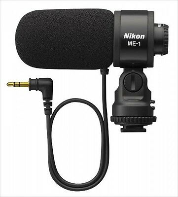 Nikon ME-1 Stereo Microphone from japan