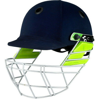 KOOKABURRA Pro 400 Cricket Batting Helmet Protection