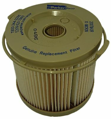 Racor 2010TM-OR Fuel Filter Element 10 Micron