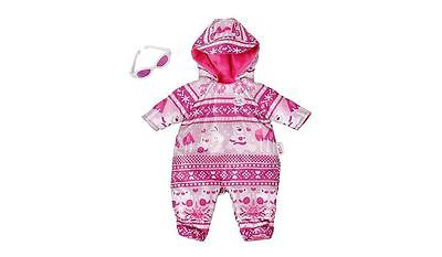Zapf Creation Baby Born Deluxe Winter Set Accessory Pack