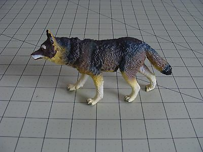 Timber Wolf 1990 Safari Ltd Toy