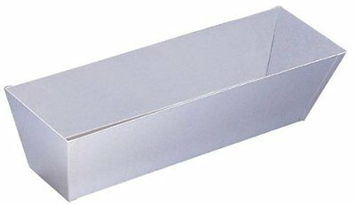 "Walboard Tool 23-003/MP-14 14"" Stainless Steel Mud Pan"