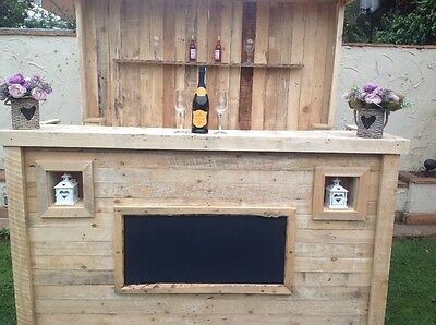 The Festival Bar -Events, Parties, Mobile Bars for sale