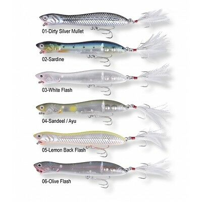 Savage Gear Panic Prey 135 V2 Patchinko Style Surface Lure - CLOSING DOWN SALE!!