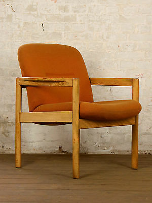 Mid Century Retro Easy Cocktail Arm Chair Armchair Sessel Vintage 50s 60s