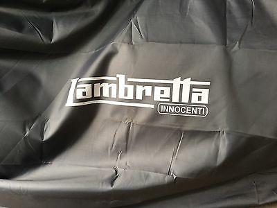Lambretta Scooter Cover All Series 3 LI SX TV GP, Top Quality