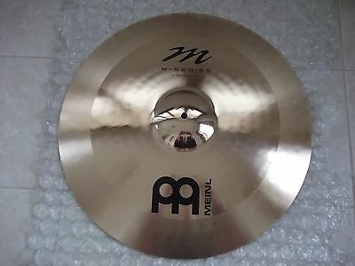 """Meinl Ride Cymbal 22"""" - M Series Fusion"""
