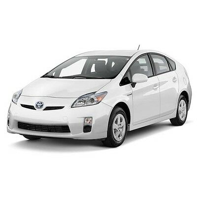 Toyota Prius Hybrid XW30 2009-2015 Workshop Service Repair Manual