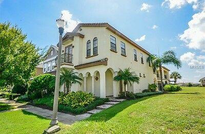 Luxury Florida 5 Bed Villa With Separate Annex - 10 Mins Disney-Gated- Golf