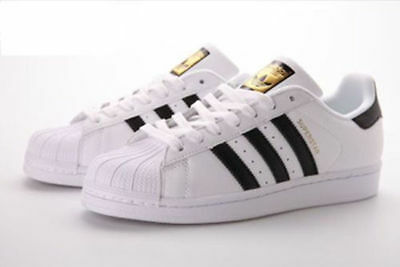 *New Women Men's Striped Lace Up Sport Running Sneakers Trainers Shoes.