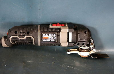 PORTER-CABLE PCE605 3-Amp Corded Oscillating Multi-Tool