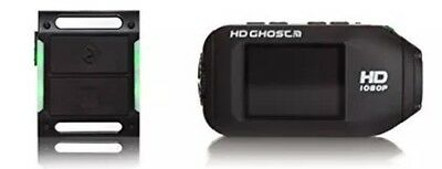 Drift HD Ghost Camera and Kit Accessories Spare Battery and Windshield Bracket