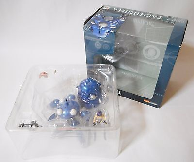 Megahouse Perfect Piece Ghost in the Shell Tachikoma Figure No-scale Model
