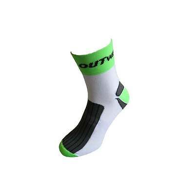 Calze Outwet Fluo Socks Nuovo Procycling Point Ciclismo MTB