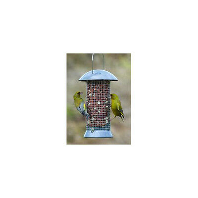 C J Wildbird Foods Cj Adventurer Peanut Feeder 24cm