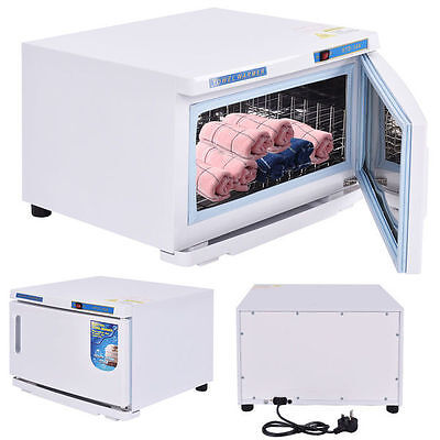 Sterilizer Cabinet For Towel Beauty Tool Cabinet Disinfection Towels Hot Clear