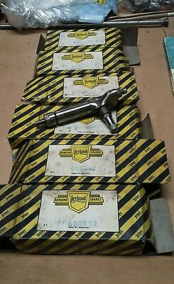 Set of 6 Leyland 350/375/400 injectors