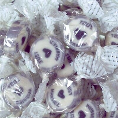 Wedding Rock Sweets Favours Just Married Silver Wred Posted Today