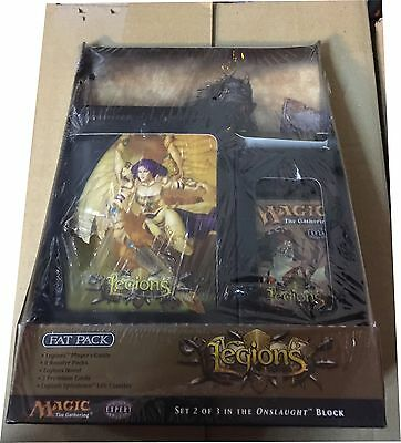 Magic Fat Pack Legions , Nueva