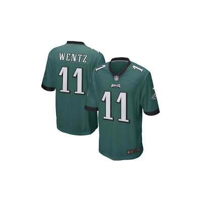 Nike NFL Philadelphia Eagles Home Game Jersey - Carson Wenz