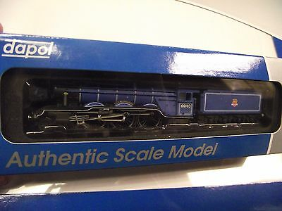 Dapol 2S-011-003 A3 FLYING SCOTSMAN 60103 BR EXPRESS BLUE EARLY CREST