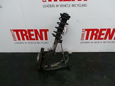 2015 VOLKSWAGEN TIGUAN O/S Drivers Right Front Strut Shock Absorber with Hub