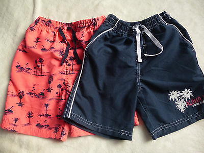 Boys Swimming Shorts 2-3 Years Old Primark