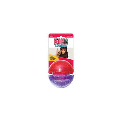 Kong Duets Kibble Ball - Accessories - Dog - Toys Rubber