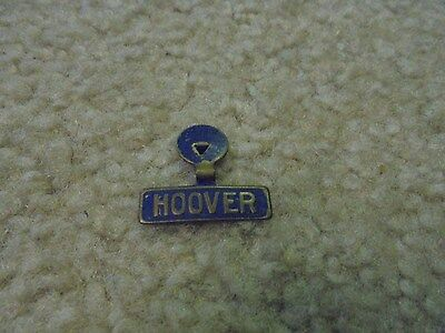 Vintage  Hoover Pin Back Political Button