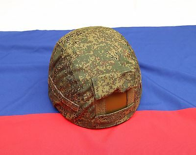 Russian army infantry 6B47 airsoft helmet replica with NVG bracket size 2 (med)