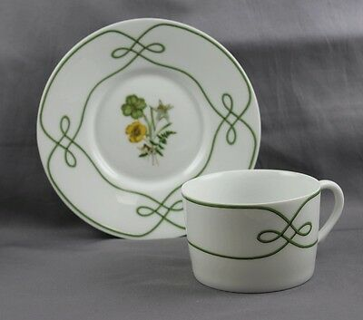 CERALENE RAYNAUD LIMOGES China Sheherazade Cup - Rare Find ...