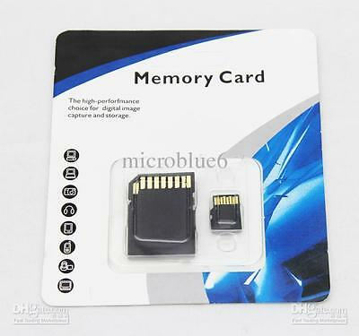 UK, 16GB  SD HC Memory Card for mobile/cell, satnav, pda, tablet etc.