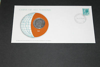 Italy Coins Of All Nations 1979 100 Lire Coin Unc