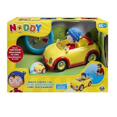 Noddy My First Rc Revs Remote Control Car A Great Gift For Kids
