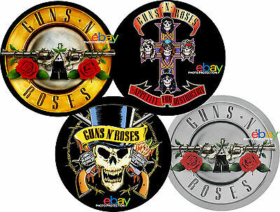 GUNS N' ROSES Appetite For Destruction 7 & 12 inch TURNTABLE platter MAT see all