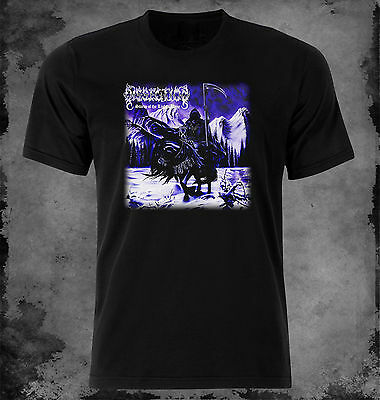 Dissection - Storm of the light's Bane  t-shirt XS - S - M - L - XL - XXL