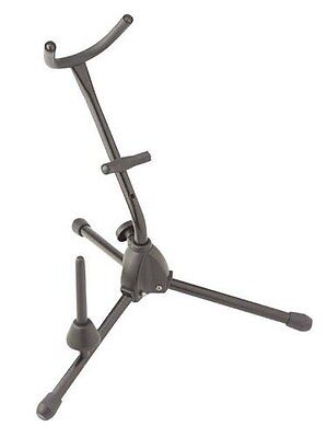 Stagg WIS-A31 Saxophone and Flute, Clarinet Stand