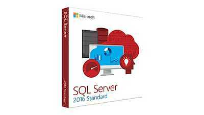 SQL Server 2016 Standard URGENT CHEAPEST DEAL
