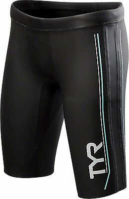 TYR Hurricane Cat 1 NEO Women's Neoprene Training and Racing Shorts: