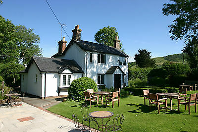 Self Catering Cottage in the Southdowns National Park - Sussex - 3 Night Stay
