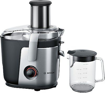 Bosch MES4000GB Vita Juice 4 Fruit Juicer 1000W Removable Pulp Container