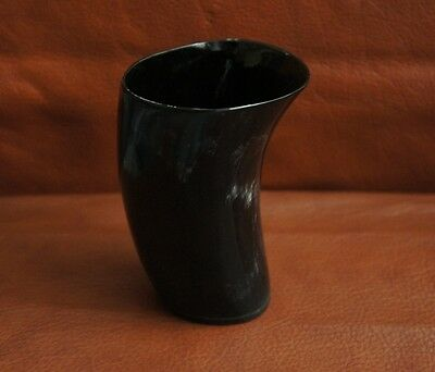 Viking Medieval Game of Thrones Horn Drinking Cup Mug - LARGE #2